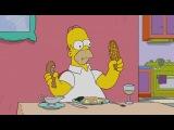 Гомер и муха