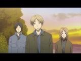 Zoku Natsume Yuujinchou Тетрадь дружбы Нацумэ 2 сезон 12 серия [n_o_i_r]