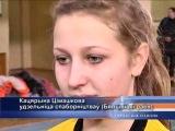 Дзявочы міні-футбол - Телекомпания ТВ-2 Могилев